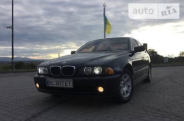 BMW 520 2000 в Дрогобыче