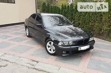BMW 520 1998 в Ивано-Франковске