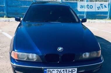 BMW 520 1996 в Львове