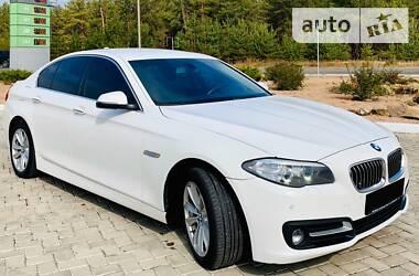 BMW 520 2013 в Северодонецке