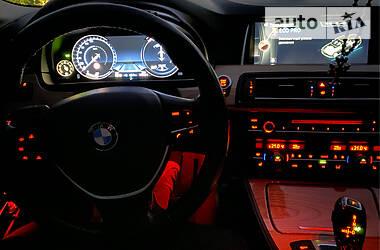 BMW 520 2015 в Ужгороде