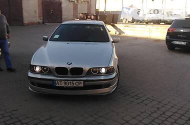 BMW 520 1997 в Ивано-Франковске
