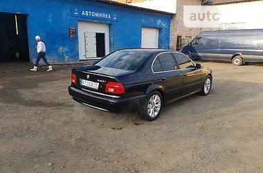 BMW 520 2001 в Ивано-Франковске