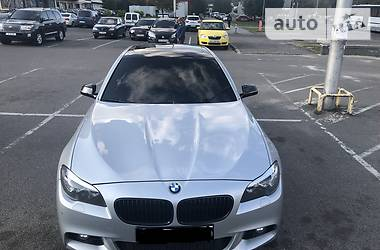 BMW 520 2015 в Львові