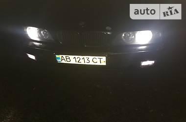 BMW 520 1998 в Гайсине