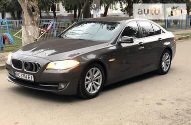 BMW 520 2011 в Самборе