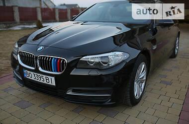 BMW 520 2013 в Тернополі