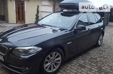 BMW 520 2011 в Рожище