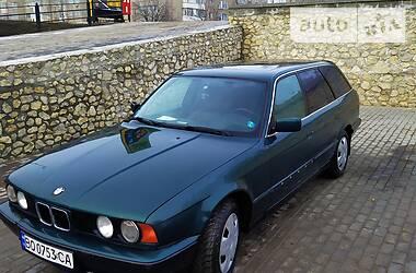 BMW 520 1993 в Тернополі