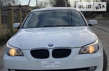 BMW 520 2009 в Луцке