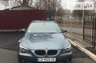 BMW 520 2010 в Чернигове