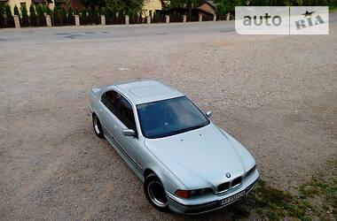 BMW 520 1996 в Ивано-Франковске