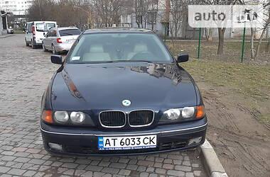 BMW 520 2000 в Ивано-Франковске