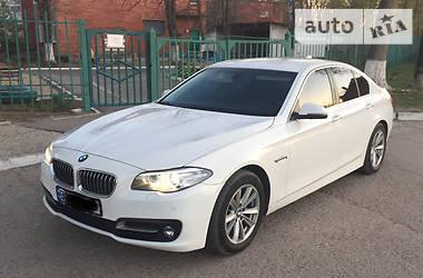 BMW 520 2014 в Александрие