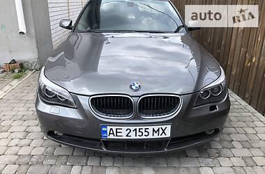 BMW 520 2003 в Днепре