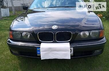 BMW 520 1999 в Прилуках