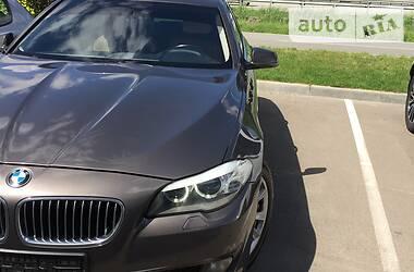 BMW 520 2011 в Киеве