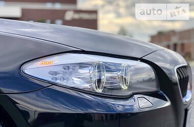 BMW 520 2012 в Мукачево