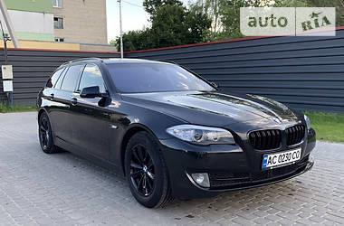 BMW 520 2012 в Ковеле
