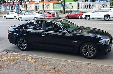 BMW 520 2011 в Кривом Роге