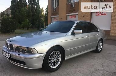 BMW 520 2001 в Новой Каховке
