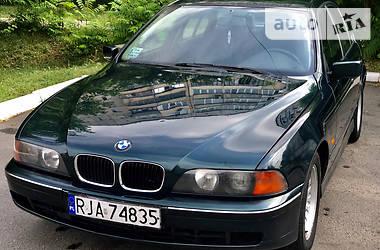 BMW 520 1996 в Полтаве