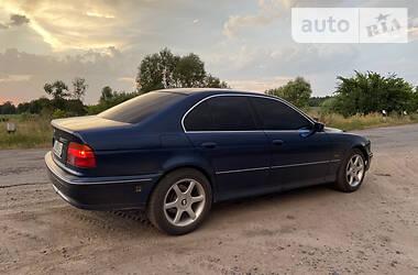 BMW 520 1998 в Полтаве