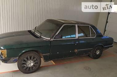 BMW 520 1977 в Одессе