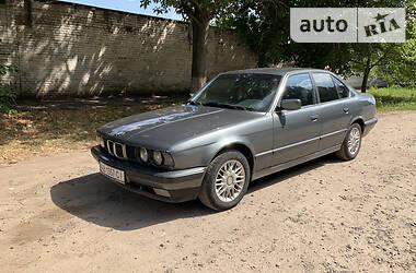 BMW 520 1988 в Виннице