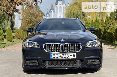 BMW 520 2015 в Виннице