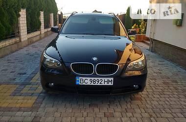 BMW 520 2006 в Стрые