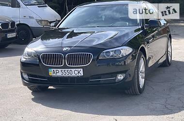 BMW 520 2013 в Запорожье