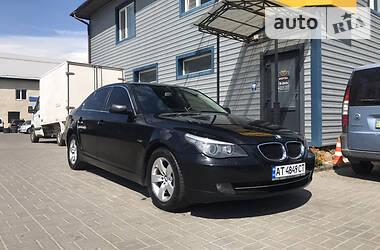BMW 520 2008 в Ивано-Франковске