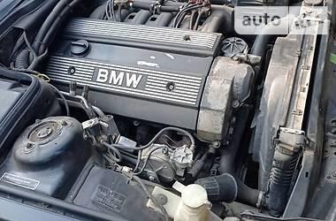 BMW 520 1995 в Харькове