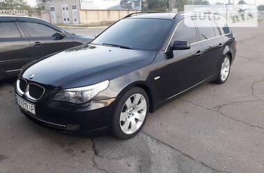 BMW 520 2009 в Харкові