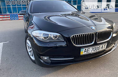 BMW 520 2012 в Кривом Роге