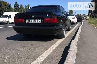 BMW 520 1989 в Гайсине