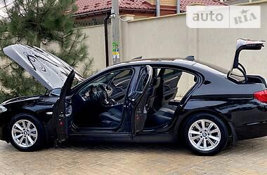 BMW 520 2012 в Одессе