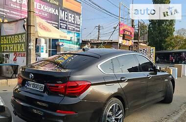 BMW 520 2014 в Мариуполе