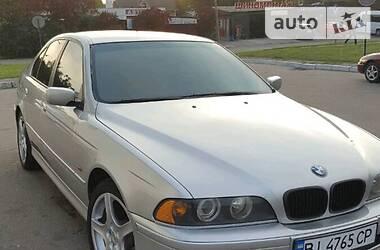 BMW 520 2001 в Кременчуге