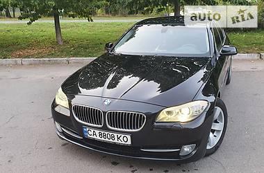 BMW 520 2011 в Умани