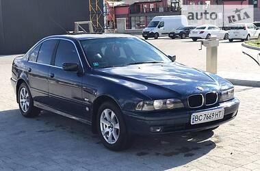 BMW 520 1998 в Львове