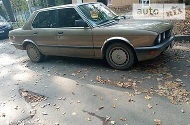 BMW 520 1986 в Виннице