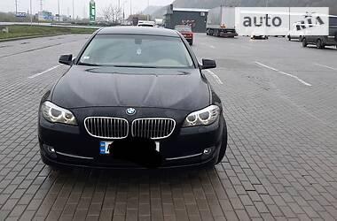 BMW 520 2011 в Мукачево