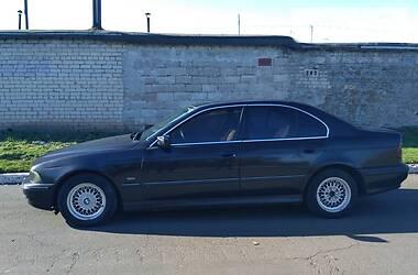 BMW 520 1998 в Петропавловке