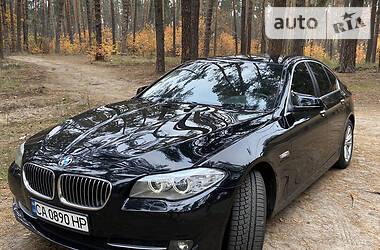 BMW 520 2011 в Черкассах