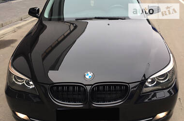 BMW 520 2010 в Мукачево