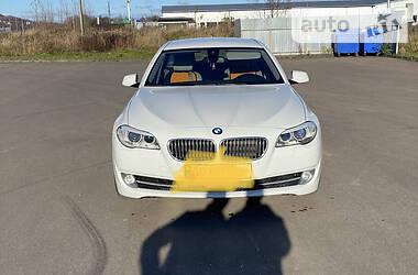 BMW 520 2013 в Хусте