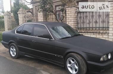 BMW 520 1990 в Николаеве