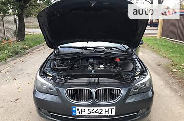 BMW 520 2008 в Запорожье